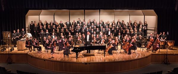 2016-03-05 Uintah Basin Orchestra & Chorus Americana Concert