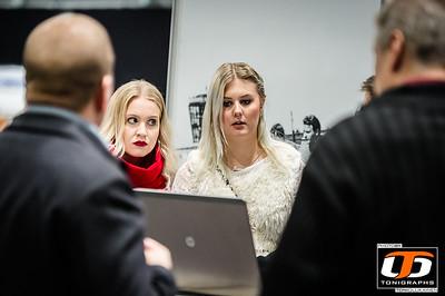 01.12.2018 | Hanaa Expo, Lahti