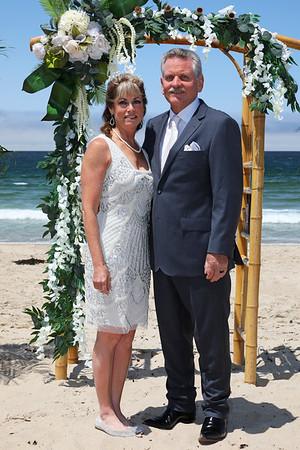Debbie & Denis Wedding
