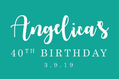 Angelica (prints)