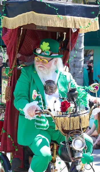 St Patricks Day parade 15 of 27