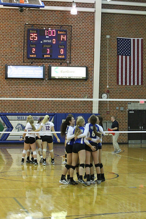 MN VARSITY VOLLEYBALL