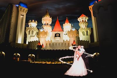 Cory & Alexis Wedding
