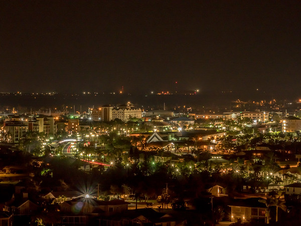 Marco Island At Night