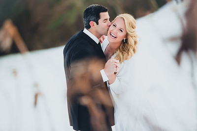 Amy and Alexander - Cherry Valley Country Club