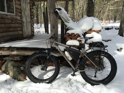 Local Biking 2016
