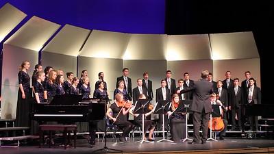 2011-05-17 (Choir Concert)