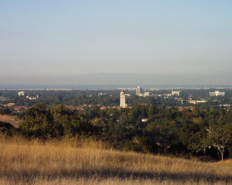 Stanford Foothills