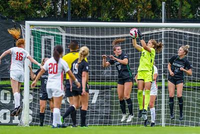 Dartmouth vs Princeton Women's Soccer