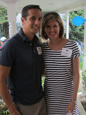 Dallas Family Cookout - 7.9.11