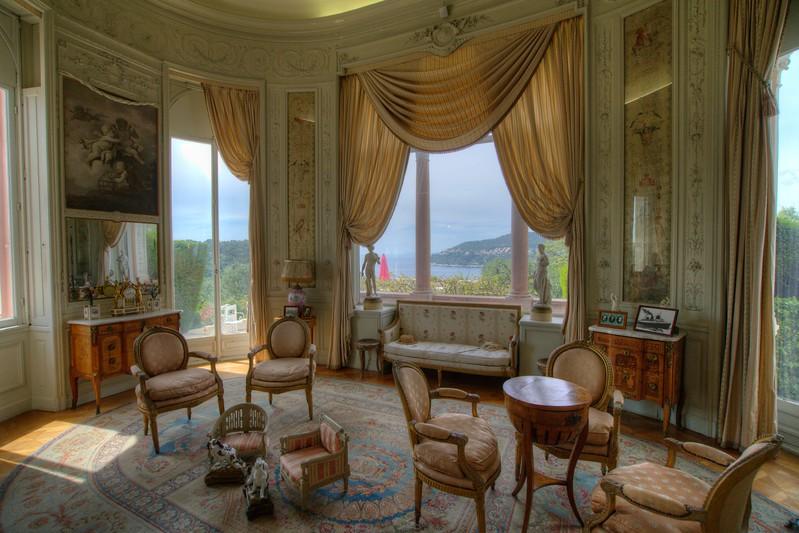 Rothschild Interior 1