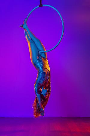 Momentum Vertical Dance - Blaine