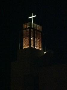 2015-0919 Tower Lights