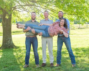 Carty Family