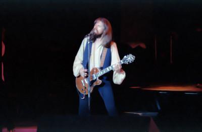 Bob Seger Pine Knob 1977