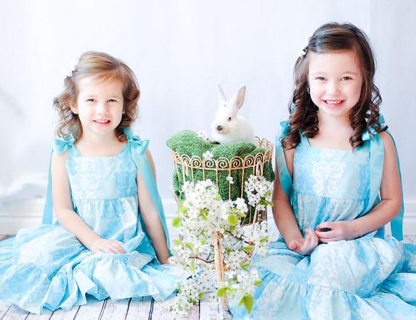 Sepper bunnies