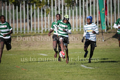 Griquas vs Old Mutual Zimbabwe