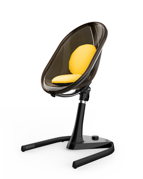 Mima_Moon_Junior_Chair_Product_Shot_Black_Yellow_Cushions_Front_View.jpg