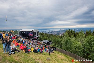 No.4 @ Over Oslo Festival 2019.
