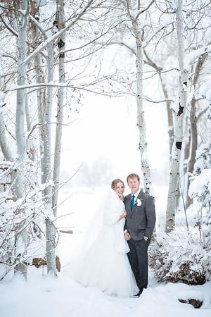 Leslie & Jesse / Wedding Party