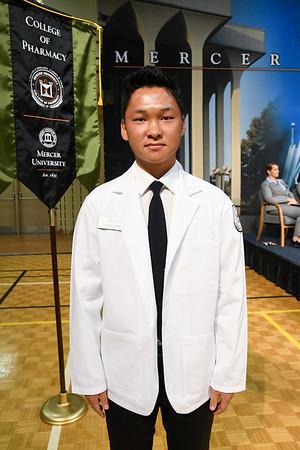 2017 Pharmacy White Coat Ceremony