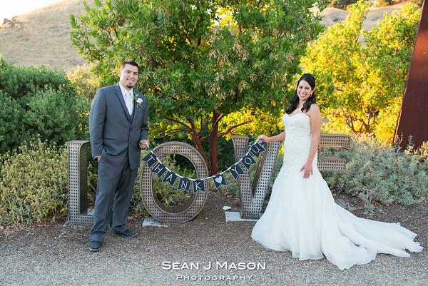 Michele & Jose Wedding