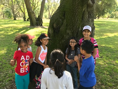 Witter Ranch Elementary | May 18, 2018 | 3rd Grade