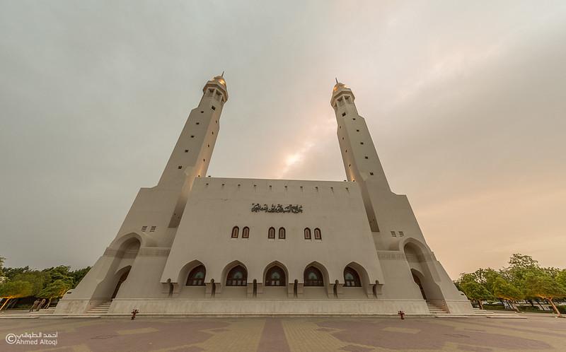 Saidah Mayzoon Mosque - Muscat (9).jpg