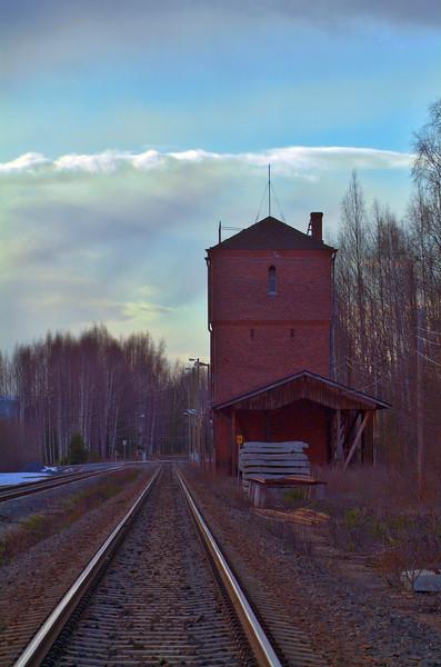2007-04-06 Huutokoski