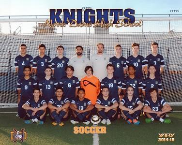Nick-High School Soccer