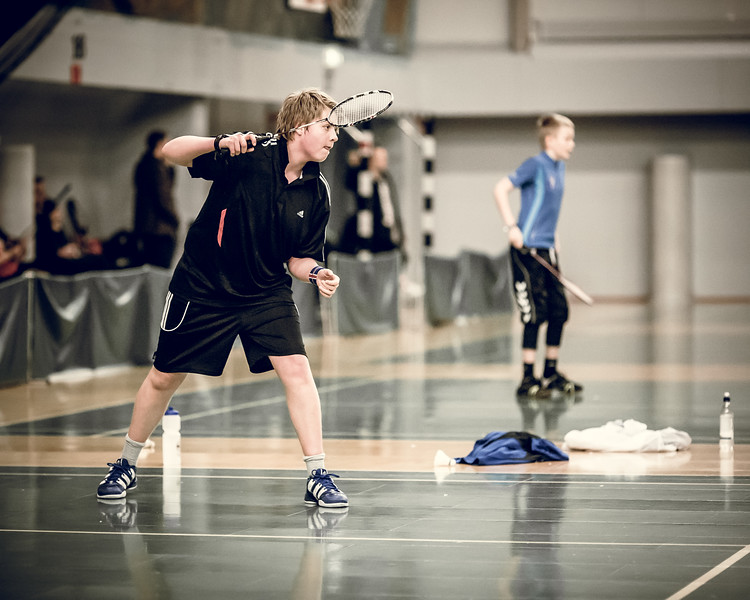 Reykjavik international Games //