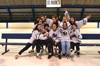 Winter Team Photos JV and Thirds