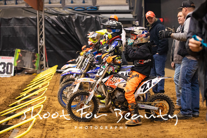 Nitro Arenacross - Hartman - Park City KS