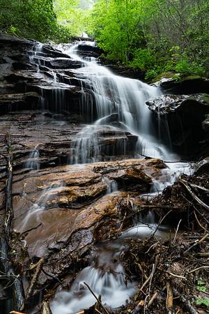 Spoilcane Creek