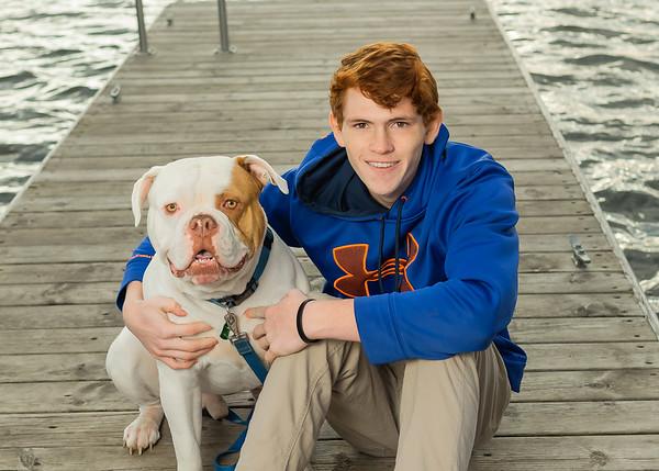 Senior: Dalton