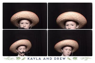 LVL 2018-06-03 Drew & Kayla
