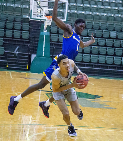 Cal State-Bakerfield at Chicago State basketball 2019