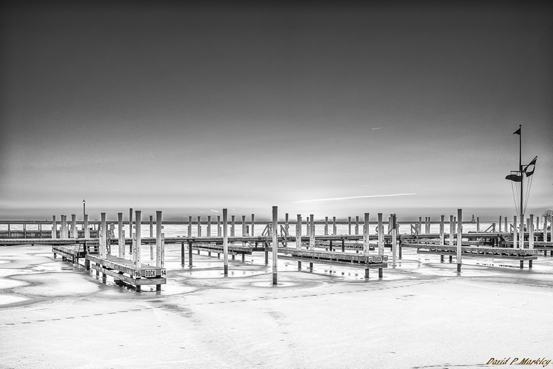 Cold Piers