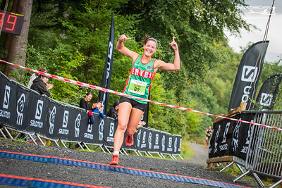 Trail 10K Wales - Finish Pictures