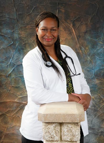 Dr. Copeland