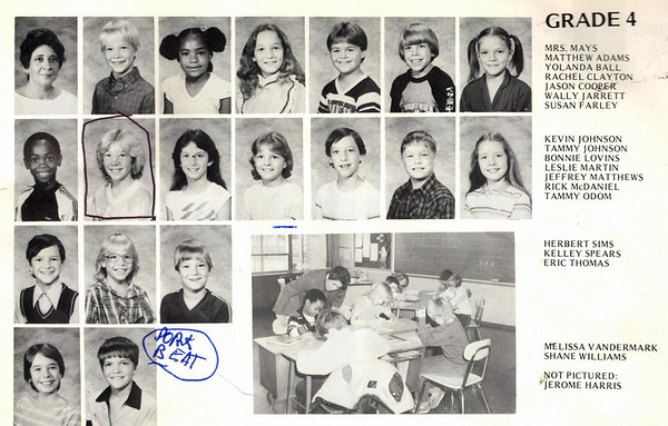 Eric - Sanders Elementary School