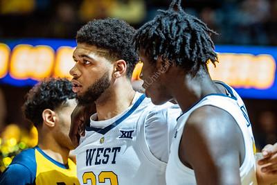 35249 Mens Basketball vs Baylor Jan 2019