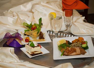 Dellridge, An Elegant Dinner Oct. 21, 2014