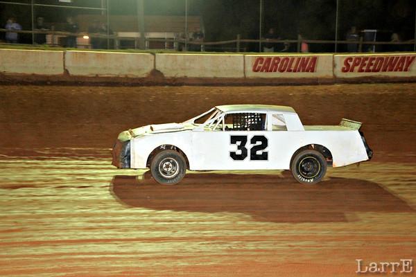 2017 Apr 14 Carolina Speedway