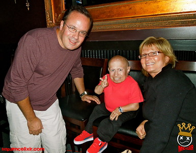 Verne Troyer Vito G