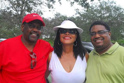 1956 Birthday Party at Picnic Island Port Tampa Florida Sat Aug 25, 2012