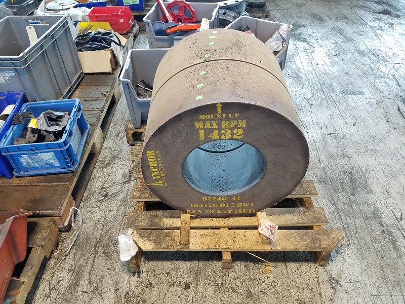 what grinder is this big?