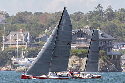Newport Classic Yacht Regatta 2020
