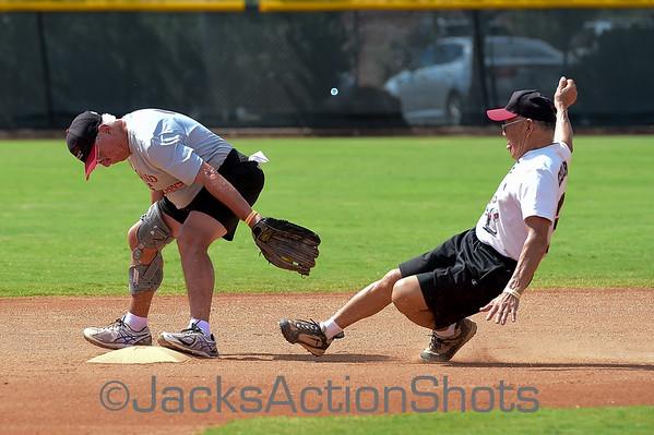 Senior-Softball