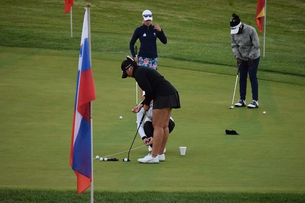 Symetra Golf Tour 2020